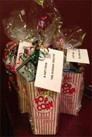 popcorn gift bags