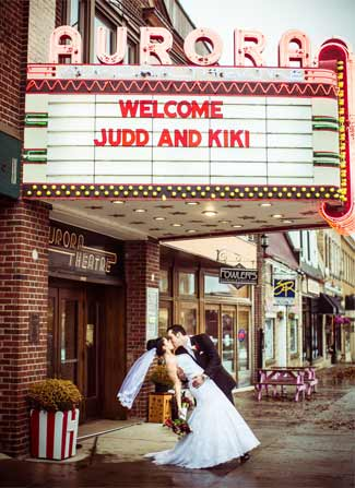 Weddings Engagement Announcements Ceremonies Western Ny
