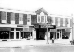 Aurora Theatre 1928