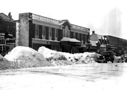 Aurora Theatre 1936