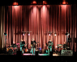 Aurora Theatre, events, concerts, movie parties