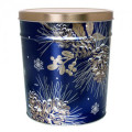 Winter Pine Tin
