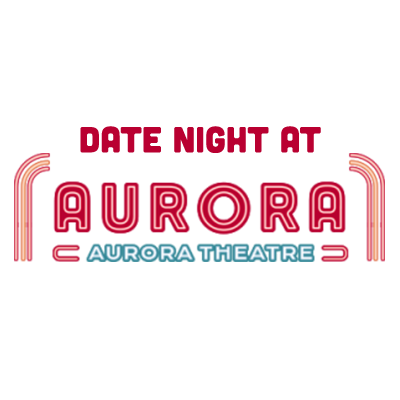 Date Night Movie Package, Aurora Theatre, Movie Passes for 2, Concession Bucks, Large Candy, Buffalo, NY