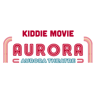 Aurora Theatre, Kiddie Movie Gift Package, Buffalo, NY