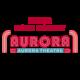 Aurora Theatre senior movie moment package, 2 senior Admission, $5 Concession Bucks, Large Candy