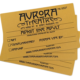 Aurora Theatre Movie Gift Passes, Adult Admission Price, East Aurora, NY