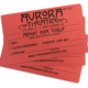 Aurora Theatre Gift Passes, Children's Admission, Free Movies, East Aurora NY